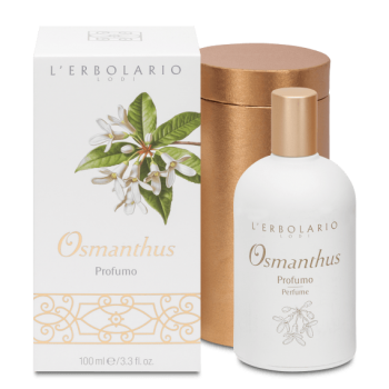 Osmanthus profumo da 100 ml