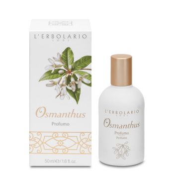 Osmanthus profumo da 50 ml
