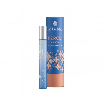 Neroli pesca Roll-on Eau de...