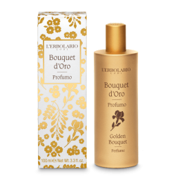 Profumo Bouquet d'Oro 100 ml