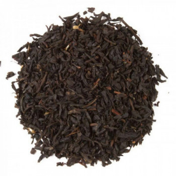 Tè Nero Earl Grey Biologico